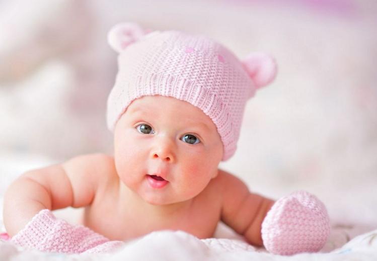 ксероз у новорожденных