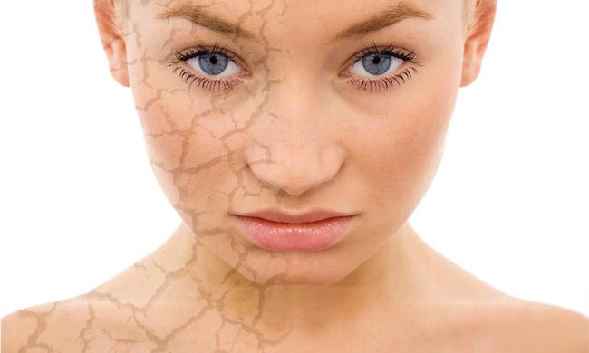 Аптечные средства для сухой кожи