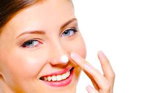 Рецепты народной медицины по уходу за кожей носа