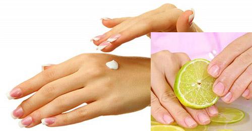 Быстро увлажнить кожу рук в домашних условиях 123