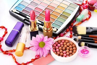 Злоупотребление косметикой