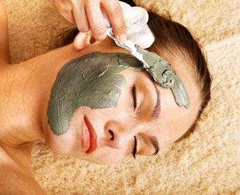 Маски из глины для сухой кожи