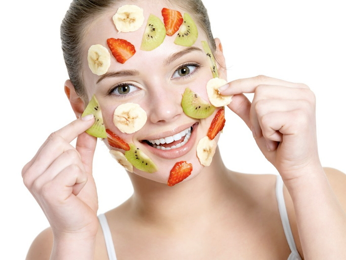 Витамины для сухой кожи лица