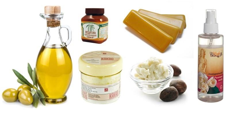 Питательные крема