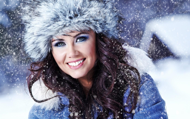 Правильно подобранный зимний крем
