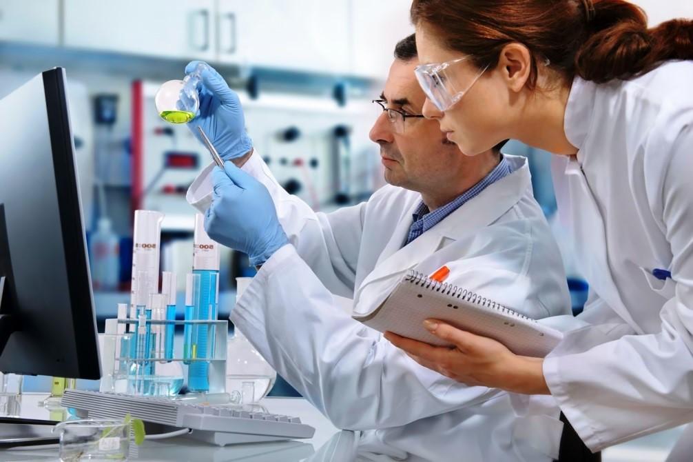 Лабораторные и инструментальные обследования