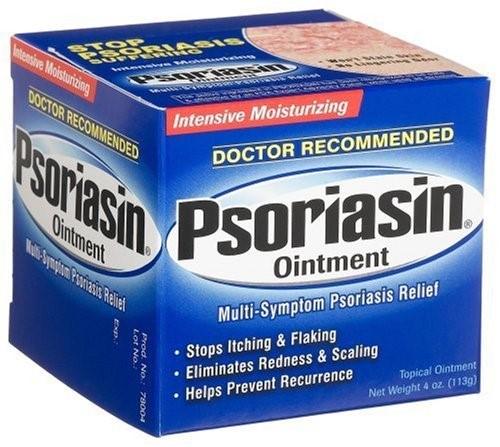 Псориазин