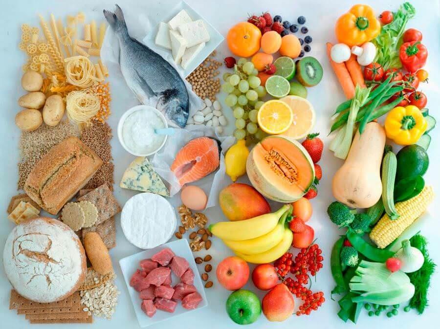 Диета при псориазе - таблица продуктов, что нельзя кушать и пить, подробный рацион питания