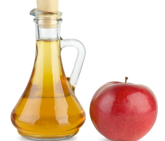 Уксус от псориаза: как приготовить, как использовать