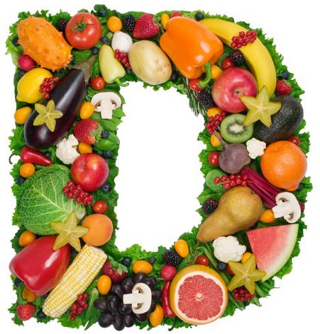 Значение витамина Д