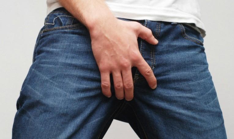Чем опасен псориаз для мужчин