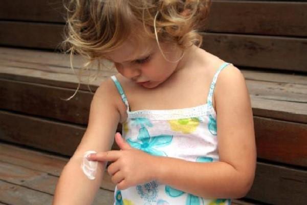 Правильное лечение детского псориаза
